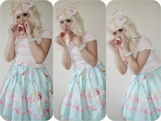 lolita coord_Fotor_Collage